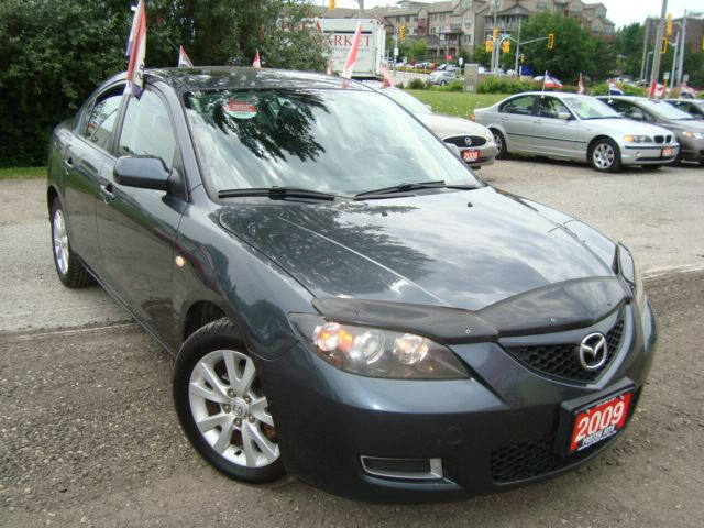 2009 MAZDA MAZDA3 GS Sunroof Rust & Accident Free Only 139km  in Cambridge, Ontario
