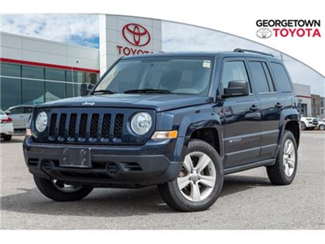 2011 Jeep Patriot Sport/North in Georgetown, Ontario