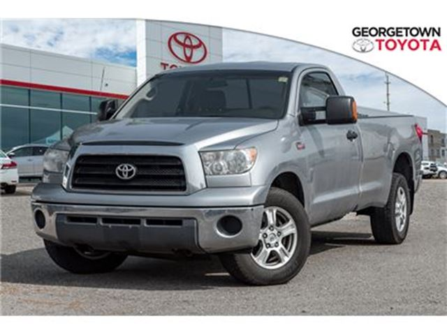 2009 Toyota Tundra DLX 5.7L V8 in Georgetown, Ontario