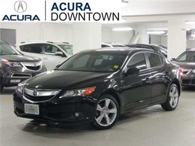 2013 Acura ILX Tech/No Accident/Navi/Rear Camera/ in Toronto, Ontario