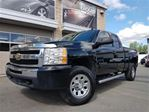 2010 Chevrolet Silverado 1500 4x4, 4.8L, Tr?s bonne condition! in Sainte-Marie, Quebec