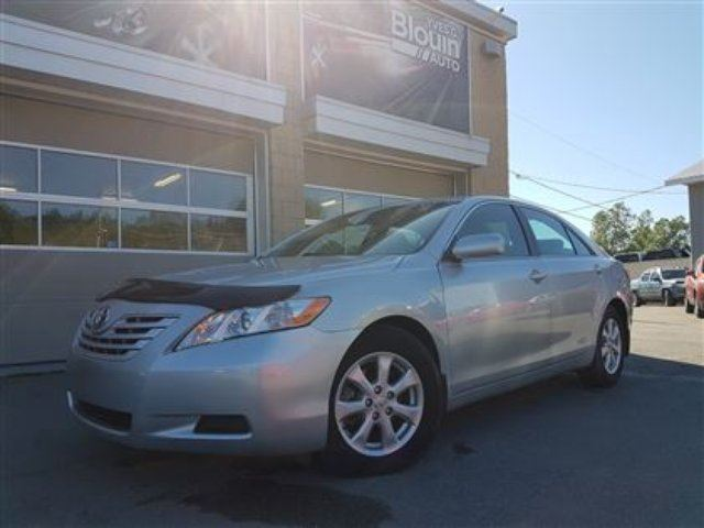 2007 Toyota Camry LE V6, 70125km!!!! in Sainte-Marie, Quebec