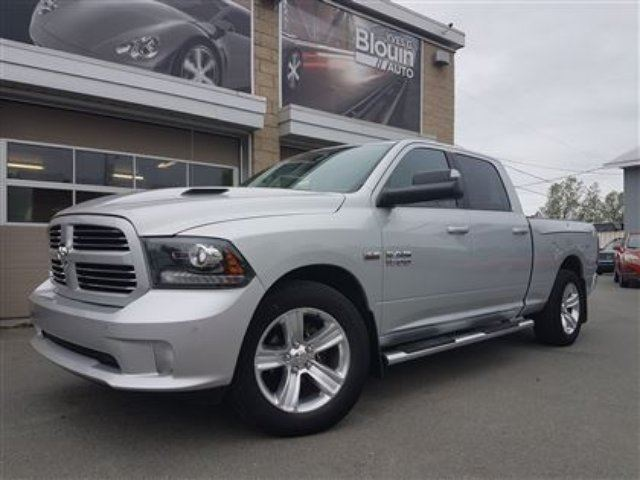 2014 Dodge RAM 1500 Sport in Sainte-Marie, Quebec