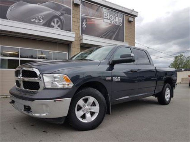 2014 Dodge RAM 1500 ST in Sainte-Marie, Quebec