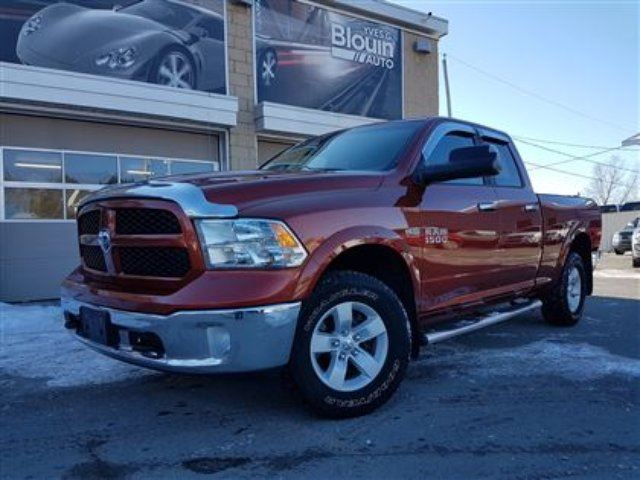 2013 Dodge RAM 1500 SLT in Sainte-Marie, Quebec