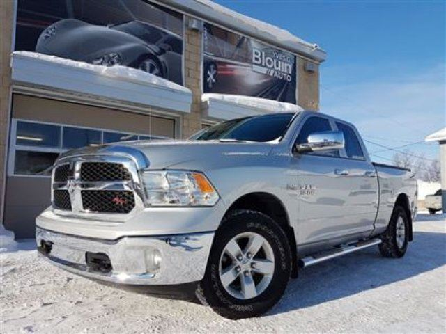 2013 Dodge RAM 1500 ST in Sainte-Marie, Quebec