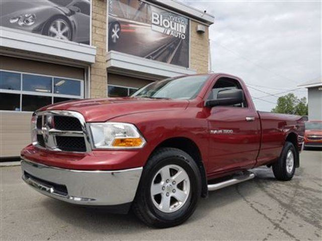 2012 Dodge RAM 1500 SLT in Sainte-Marie, Quebec