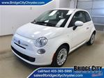 2012 Fiat 500 POP- *Great Price!* 5 speed Manual in Lethbridge, Alberta