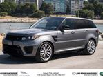 2016 Land Rover Range Rover Sport V8 Supercharged SVR in Vancouver, British Columbia
