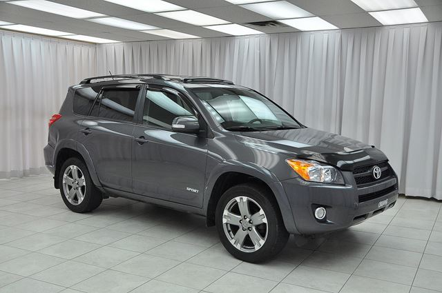 2012 Toyota RAV4 SPORT 4x4 SUV w/ BLUETOOTH, A/C, USB/AUX PORTS, in Dartmouth, Nova Scotia