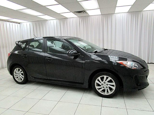 2012 Mazda MAZDA3 SKYACTIV 5DR HATCH - STAY TUNED! COMING SOON!! in Dartmouth, Nova Scotia