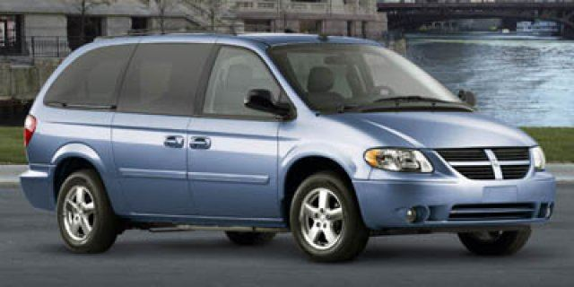 2007 Dodge Grand Caravan BASE in Bolton, Ontario