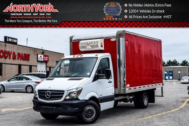 2016 Mercedes-Benz Sprinter BASE in Thornhill, Ontario