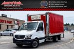 2016 Mercedes-Benz Sprinter AirConditionedBox Bluetooth PwrWndws in Thornhill, Ontario