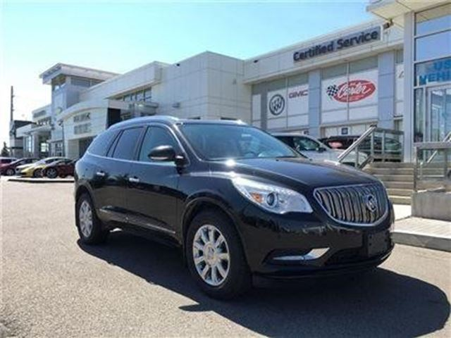 2013 BUICK ENCLAVE Leather in Calgary, Alberta