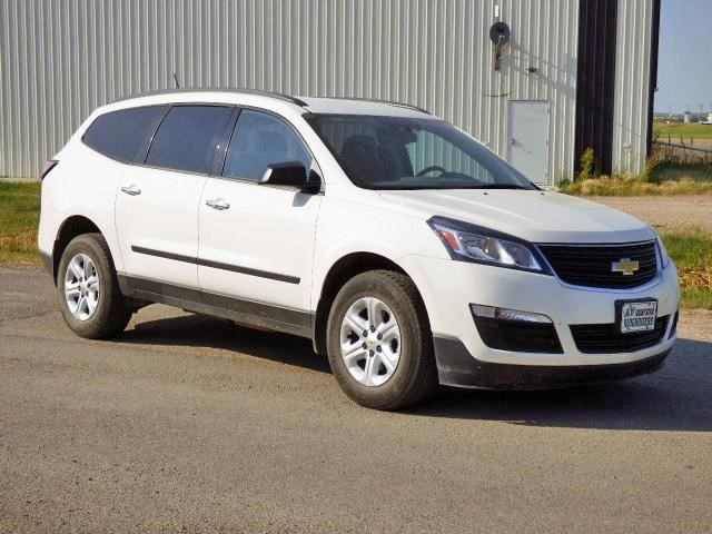2014 Chevrolet Traverse LS in Carlyle, Saskatchewan
