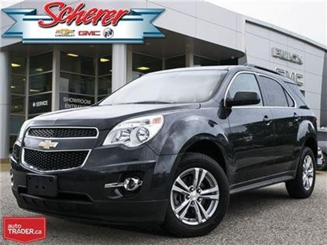2013 CHEVROLET EQUINOX LT in Kitchener, Ontario