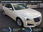 2014 Cadillac CTS Luxury AWD in Plessisville, Quebec