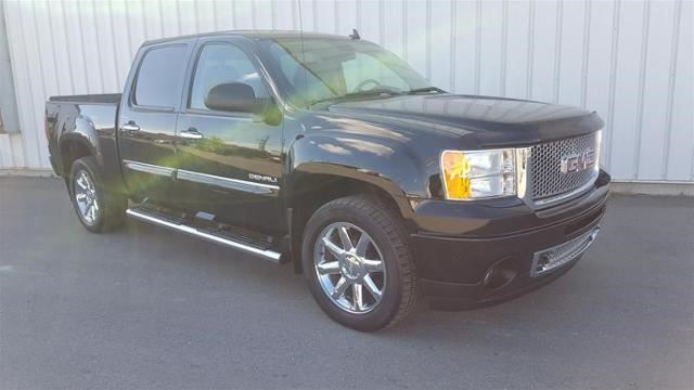 2013 GMC Sierra 1500 Denali in Gander, Newfoundland And Labrador