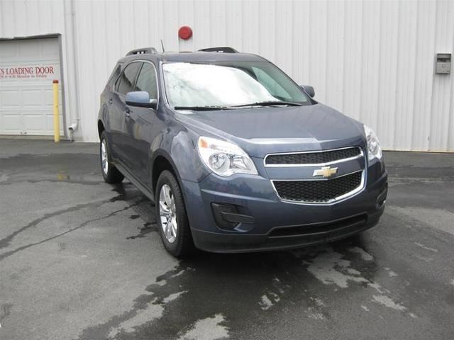 2014 CHEVROLET EQUINOX LT in Carbonear, Newfoundland And Labrador