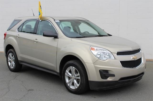 2012 Chevrolet Equinox LS in St John's, Newfoundland And Labrador