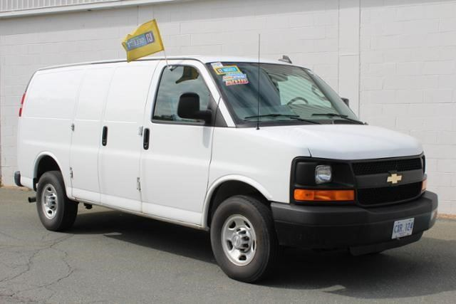 2016 Chevrolet Express 1500           in St John's, Newfoundland And Labrador