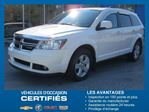 2011 Dodge Journey SXT in Maniwaki, Quebec