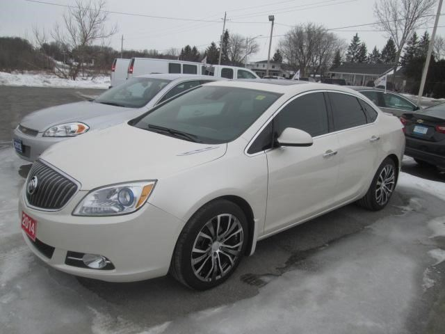 2014 Buick Verano Premium in Green Valley, Ontario