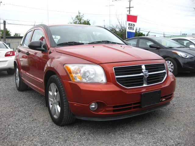 2008 Dodge Caliber  PWR GROUP, AUTO STARTER, 146K, 12 M WRTY+SAFETY ONLY $4490 in Ottawa, Ontario