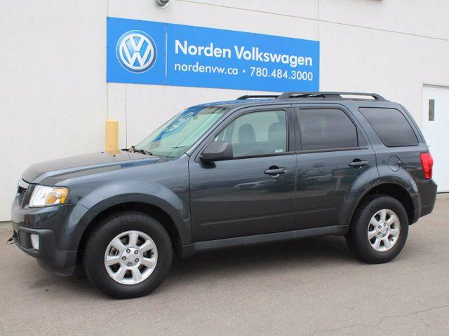 2010 Mazda Tribute S in Edmonton, Alberta