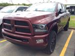 2017 Dodge RAM 2500 Laramie in Dartmouth, Nova Scotia