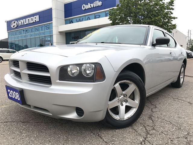 2008 Dodge Charger SE in Oakville, Ontario