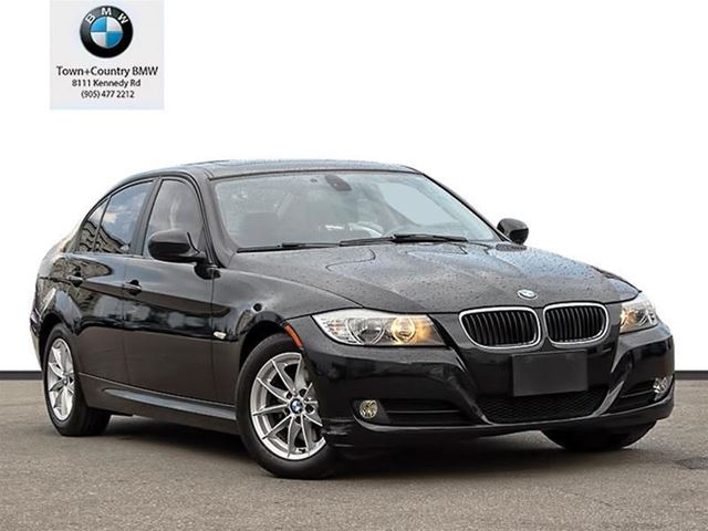 2011 BMW 3 Series 323 in Markham, Ontario