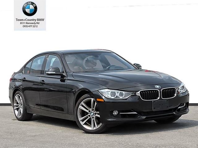 2013 BMW 3 Series 328 i xDrive in Markham, Ontario