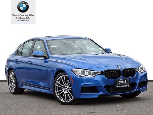 2013 BMW 3 Series xDrive in Markham, Ontario