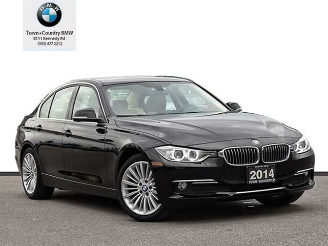 2014 BMW 328d xDrive xDrive in Markham, Ontario