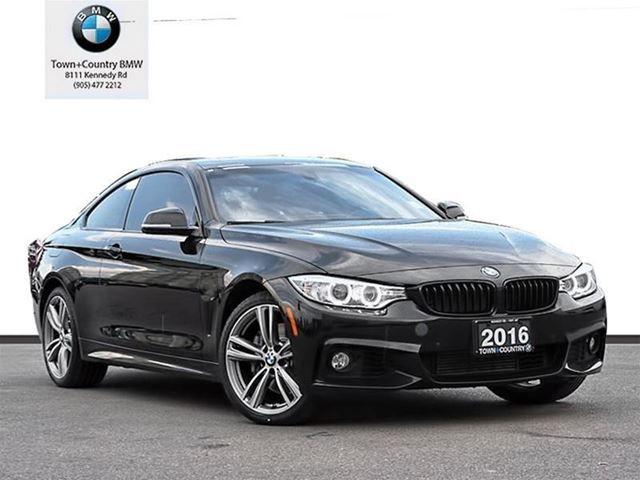 2016 BMW 435i xDrive in Markham, Ontario