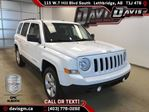 2012 Jeep Patriot Sport in Lethbridge, Alberta