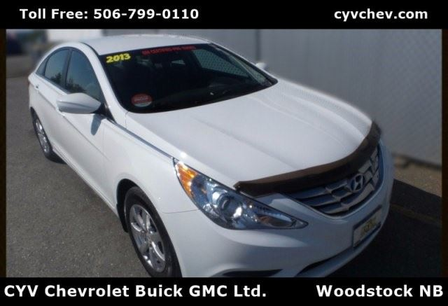 2013 Hyundai Sonata GL in Woodstock, New Brunswick