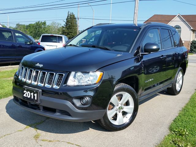 2011 Jeep Compass North Edition in Fort Erie, Ontario