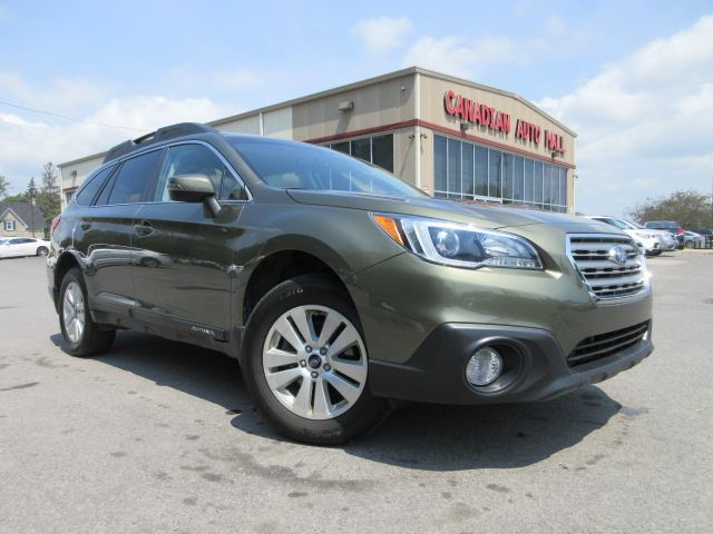 2015 Subaru Outback TOURING, ROOF, 34K! in Stittsville, Ontario