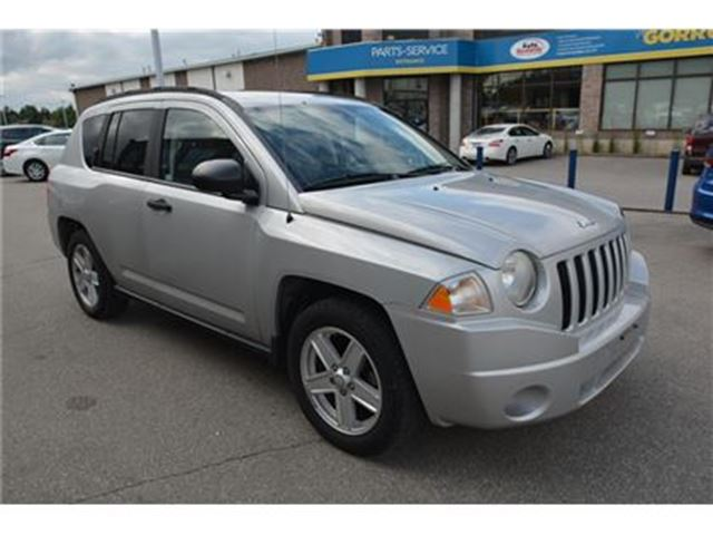 2007 Jeep Compass - in Milton, Ontario