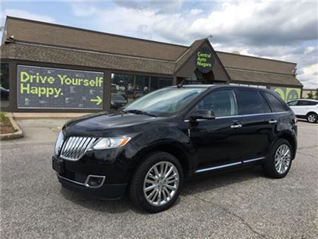 2013 Lincoln MKX           in Fonthill, Ontario