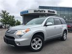 2009 Suzuki XL7 JLX AWD - LEATHER, SUNROOF, HEATED SEATS in Barrie, Ontario