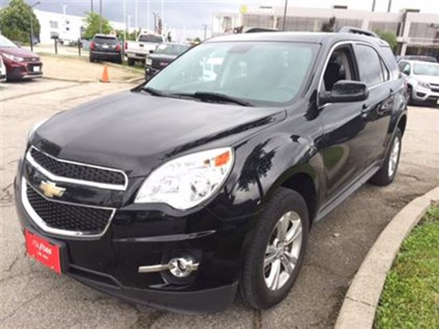 2013 Chevrolet Equinox 1LT in Woodbridge, Ontario