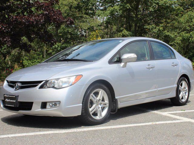 2008 Acura CSX Base in Langley, British Columbia