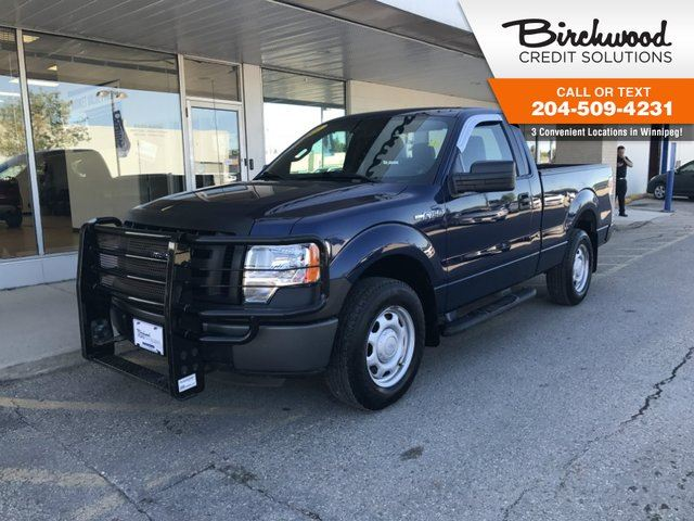 2011 FORD F-150 XL Regular Cab *Remote Start/Low KMs* in Winnipeg, Manitoba