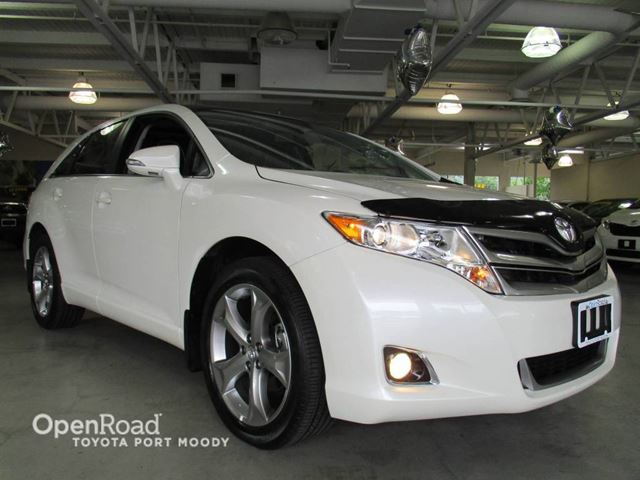 2016 Toyota Venza XLE - Navigation, Sunroof, Heated Front Seats,  in Port Moody, British Columbia