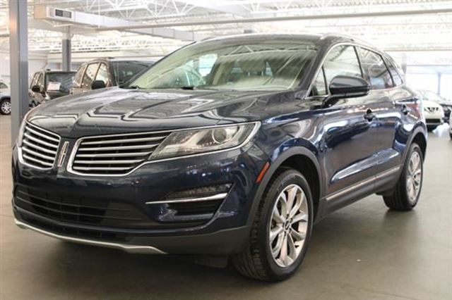 2015 Lincoln MKC ECOBOOST CUIR TOIT NAV 4RM in Mascouche, Quebec
