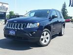 2013 Jeep Compass North 4x4 - bucket seats - power group in Belleville, Ontario